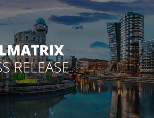 DealMatrix and areasix agree on strategic cooperation