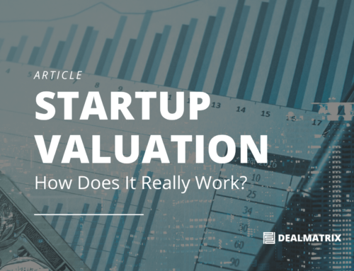How Does Startup Valuation Really Work?
