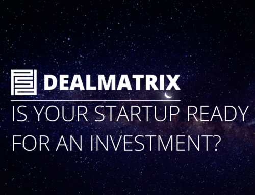 How ready is your startup for an investment