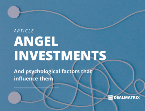 Psychological Factors Influencing Business Angel Investments