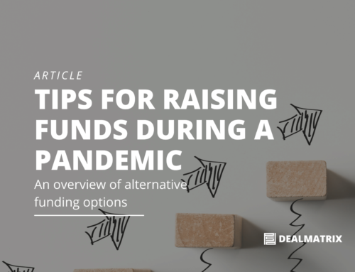 Tips for Raising Funds During a Pandemic