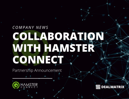 DealMatrix Enters Into Collaboration With Hamster Connect