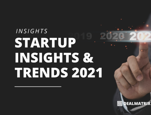 Startup Insights and Trends for 2021