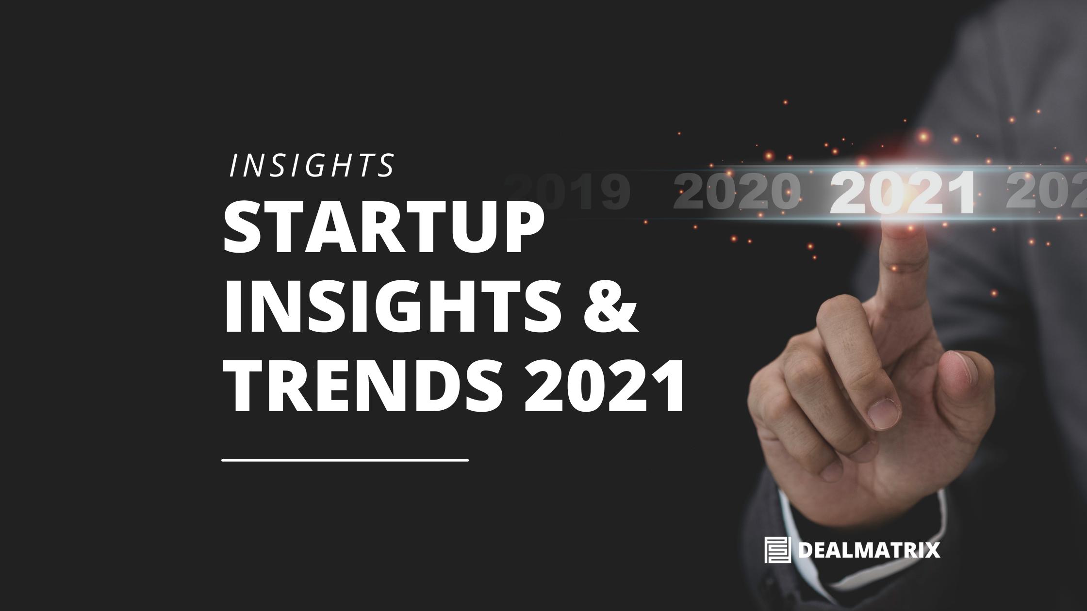 Startup Insights