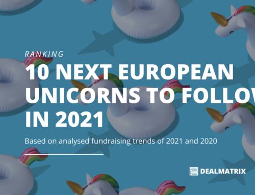 10 Next European Unicorns to follow in 2021