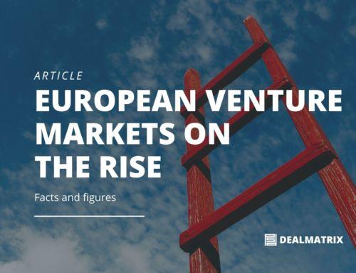 European Venture Markets on the Rise